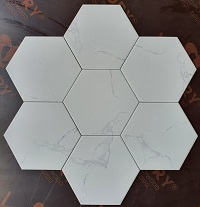 giá gạch lục giác FI23029